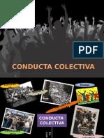 Conducta Colectiva