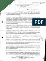Acuerdo 006 de 2015