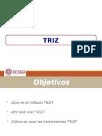 Presentacion Triz