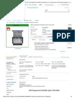 SDH Equipment HUAWEI OptiX OSN 3500