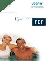 Catalog Tehnic-sistem Uponor Preizolat RO