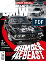 Performance BMW - November 2015