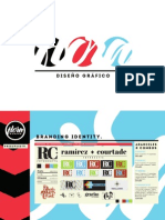 Presupuestos Branding & Foto - FDG