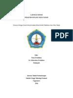 Format Laporan, Ketentuan dalam praktikum, dan Jadwal Pengumpulan Laporan IUT.doc