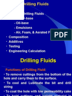 6. Introduction to Drilling Fluids