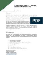 Articulo Cultura Organizacional