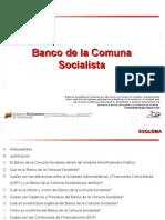 Banco de La Comuna- Laminas
