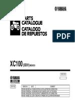 XC100