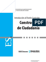Serie Documentos Para Capacitación Presencial 1° A