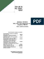 444j 544j 624j Tm9011 Manual Tecnico
