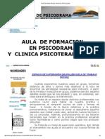 PSICODRAMA FREUD GRUPOS PSICOLOGIA.pdf