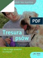 Gerilyn J. Bielakiewicz Tresura-psow Cała Książka