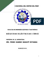 Maquinas Electricas I