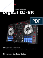 DDJ-SR Firmware Update Guide E