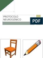 Protocolo neurogénico