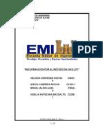 INFORME DE GAS LIFT.docx