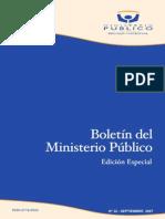 Boletin MP N32
