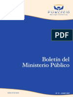 Boletin MP N31
