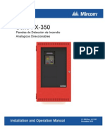 LT-959 FX-350 Installation and Operation Manual ESP