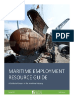 maritime employment resource guide