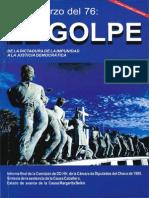 El Golpe - Informe de La Comision de DDHHChaco (Corregida y Ampliada)