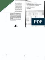 Informe Final de La Comisión de DDHH de Tucumán (1974-1983)