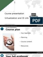 00 - Course Presentation