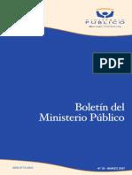Boletin MP N30