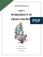 Workability