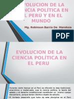 SESIÓN 6- EVOLUCION DE LA CIENCIA POLÍTICA.pptx