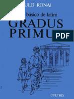 Gradus Primus