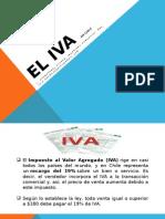 EL IVA en Chile