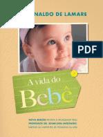 A Vida Do Bebe - Nova Edicao Re - De Lamare, Rinaldo