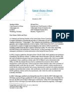 Hatch, Wyden Probe Volkswagen on Federal Tax Credits