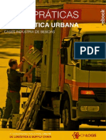 eBook - Boas Praticas Na Logistica Urbana