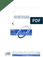 Instrucciones y Guia Plan de Compras 2007