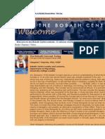 Bobath Concept