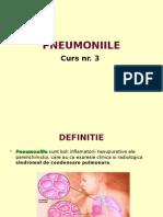2.Pneumoniile