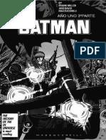 Batman #406 - Desconocido