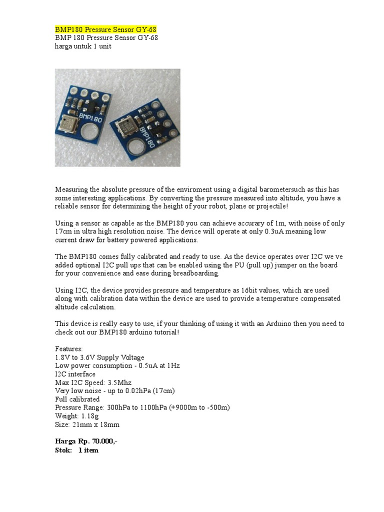 Data Sensor | Arduino | Usb
