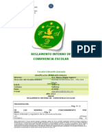 ReglamentoConvivenciaEQA2014[1]