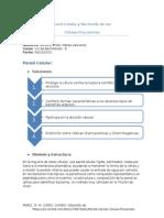 Pared Celular y Nucleoide de Las Celulas Procariotas. BIOLOGIA BARBARA.pptx