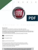 Manual Fiat Doblo Multijet