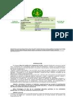Plan de GestiónEscolar y EscuelaSegura 2015
