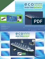 Emp Technologies Overview Brochure