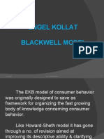 Engel Kollat Blackwell Model