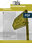Primer on Palestine-Israel(MERIP February2014)Final