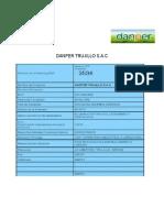 Danper Trujillo s