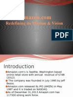 Amazon.com Mission and Vision revision.pptx.pptx