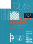 Chess Informant - Kortchnoi - Defensa Francesa (C18-19)